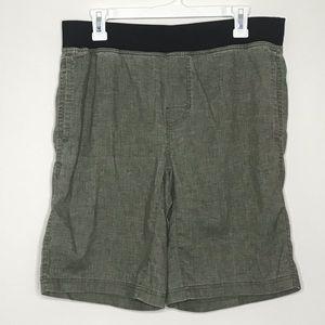 prAna Cargo Green Vaha Shorts